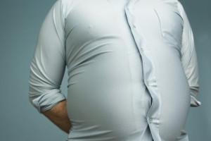 hlad obezita