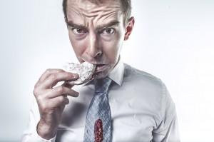 sacharidy hlad