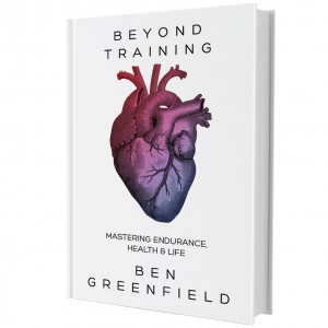 beyond training book